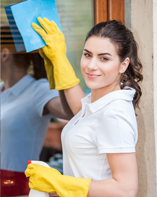 Landlords (E.O.T. Cleaning)