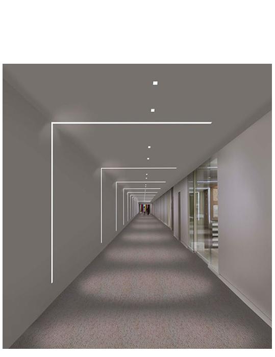 Hallway Clean