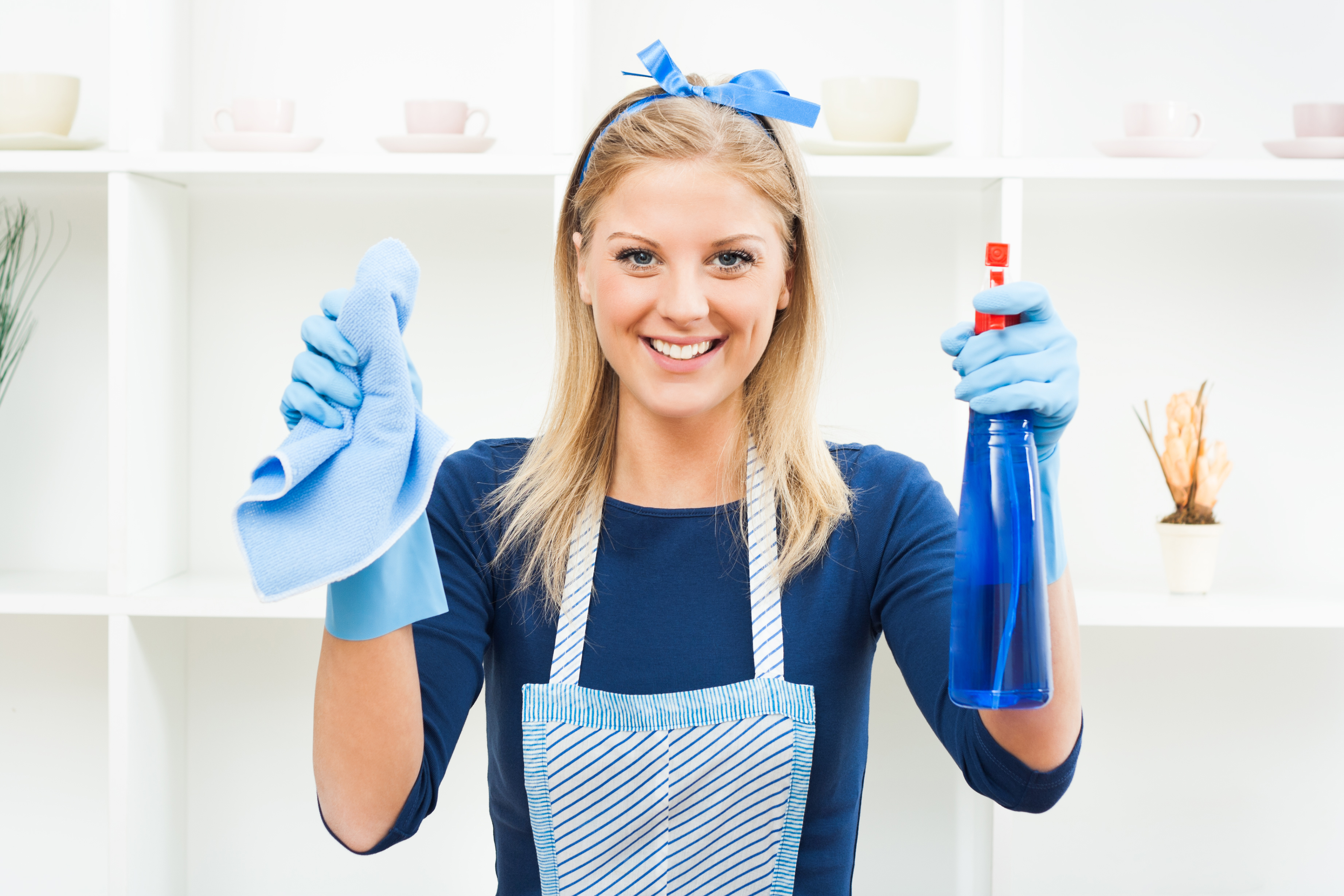 It's the Qualitythat mattersDomestic & Commercial Cleaning Services
